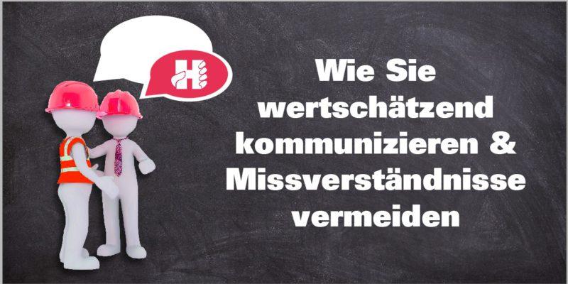 kommunikation-vermeiden-wertschätzend