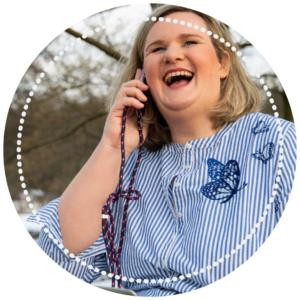 Katharina Lüdemann-Schunk von Frei³ Business Coaching